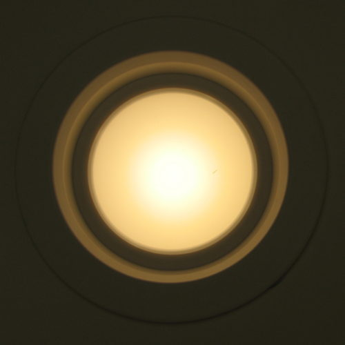 LED Recessed Lighting 6 Trim And Light Replacement 12W